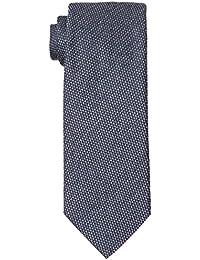 (はるやま) HARUYAMA ウール混 国産 ネクタイ 8cm幅