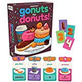 Go Nuts for Donuts! Card Game