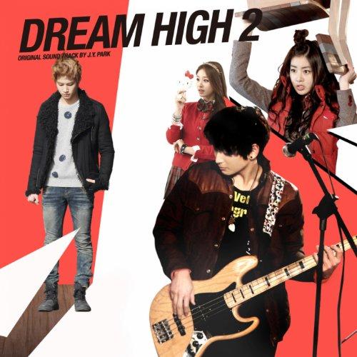 Dream High 2 Ost (Original Sou...