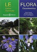 Le colline Moreniche. Flora escursionistica