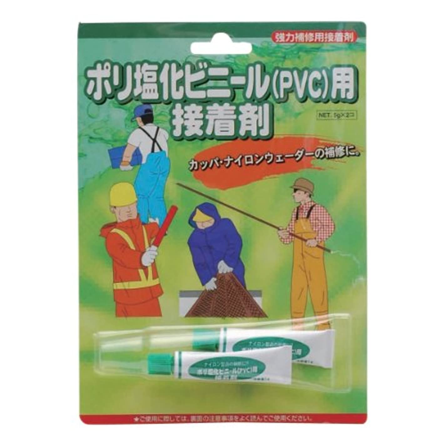 メイト閃光氷阪神素地 S-56 PVC用接着剤