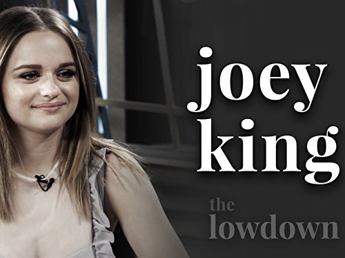 Joey King - Independence Day: Resurgence, Bill Pullman's Iconic Speech