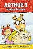 Arthur's Mystery Envelope (Marc Brown Arthur Chapter Books)