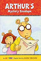 Arthur's Mystery Envelope (Marc Brown Arthur Chapter Books)