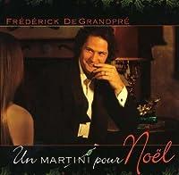 Un Martini Pour Noel [並行輸入品]