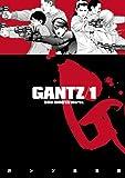 Gantz Vol 1 (v. 1)