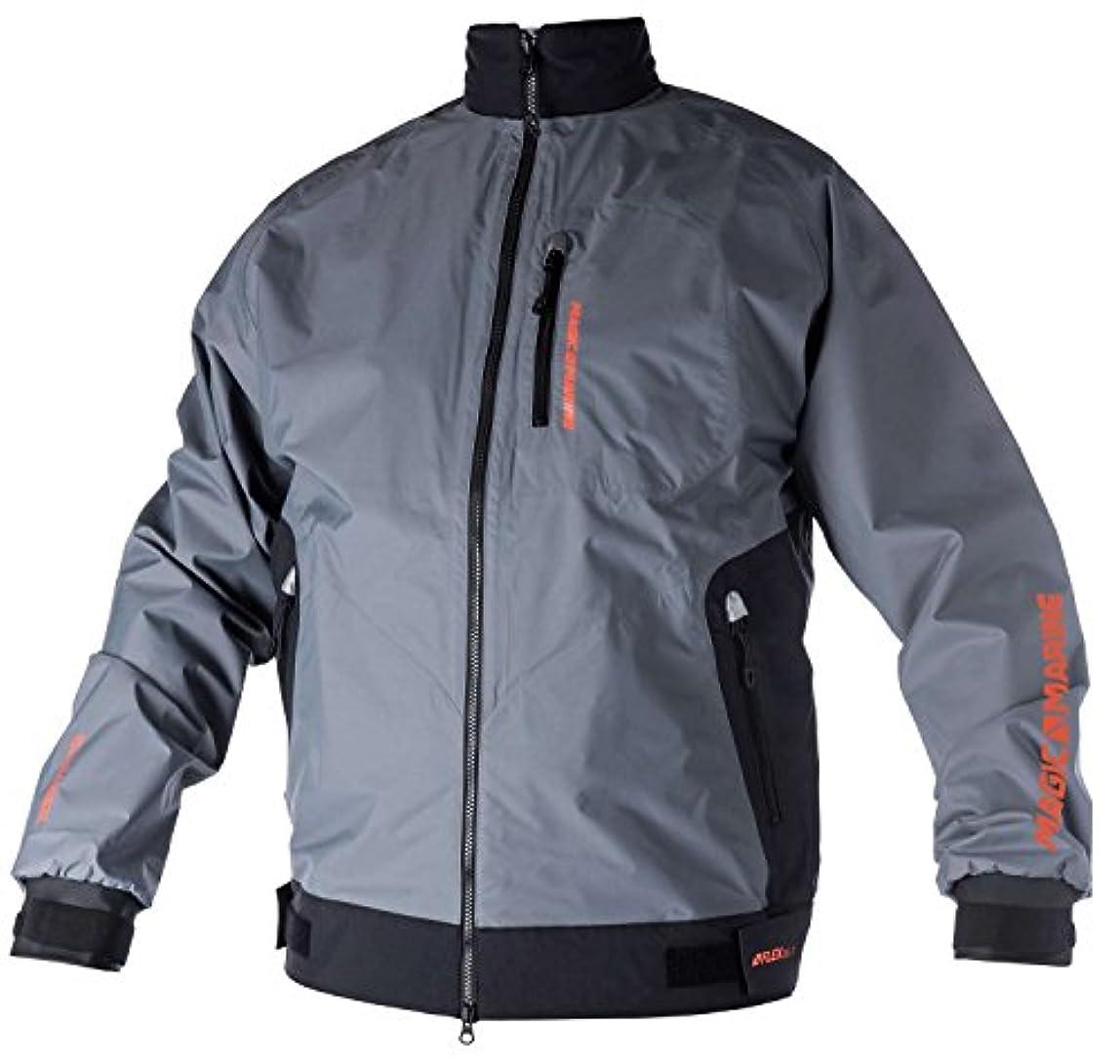 苦味スクレーパートマトMAGIC MARINE(マジックマリン) Element Lightweight Jacket 2.5 Layer [15007.170030] メンズ マリンスポーツウェア 防水ジャケット?パンツ XL