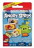 Angry Birds Kartenspiel