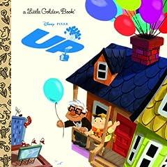 Up (Disney/Pixar Up) (Little Golden Book) Kindle版