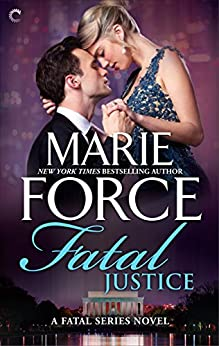 Fatal Justice (The Fatal Series) by [Force, Marie]