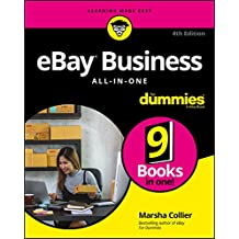 eBay Business All-in-One For Dummies. (For Dummies (Business & Personal Finance))
