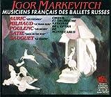 Musiciens Francais Des Ballets Russes