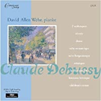 Wehr Plays Debussy