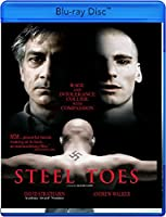 Steel Toes / [Blu-ray] [Import]