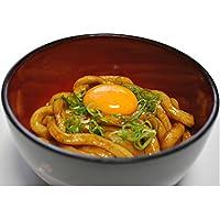 伊勢うどん10食(鰹だしつゆ付/簡易パッケージ)
