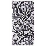 iPhone5/5Sケース VANS OFF THE WALL [並行輸入品]