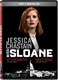 Miss Sloane [DVD] [Import]