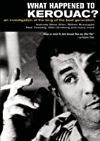 What Happened to Kerouac [DVD] [Import]