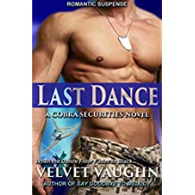 Last Dance (COBRA Securities Book 14)