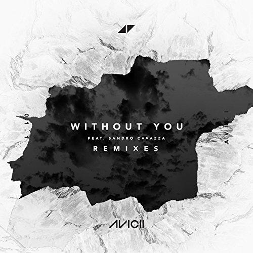 Without You (Remixes) [Explicit]