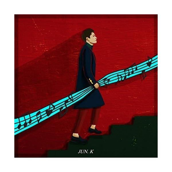 JUN. K 2ndミニアルバム - ぼくの20代の商品画像