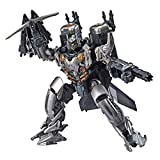 Transformers Toys Studio Series 43 Voyager Class Transformers: Age of Extinction movie KSI Boss Action Figure - Ages 8 and Up, 6.5-inch