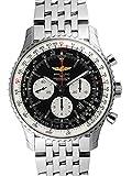[ブライトリング] BREITLING 腕時計 ナビタイマー01 46ミリ A017B09NP メンズ 新品 [並行輸入品]