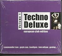 Techno Deluxe
