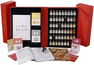 Le Nez du Vin ワインの香りサンプル (54種類)