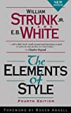 「The Elements of Style, Fourth Edition」のサムネイル画像