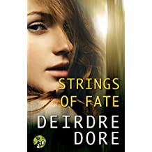 Strings of Fate: The Mistresses of Fate, Book One