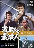 荒野の素浪人 13 [DVD]