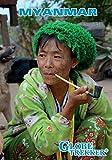 Myanmar [DVD]