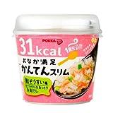 POKKA おなか満足b かんてんスリム 鮭ぞうすい風 11.2g×6個
