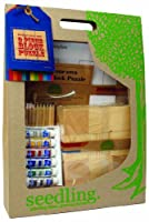 Seedling Design Your Own 9 Piece Block Puzzle by Seedling