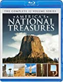 America's National Treasures [Blu-ray] [Import]