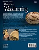 Ellsworth on Woodturning: How a Master Creates Bowls, Pots, and Vessels 画像