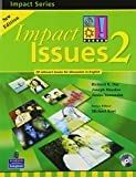 Impact Issues (2E)  Level 2 Student Book with CD