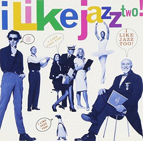 I Like Jazz 2