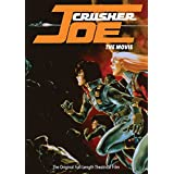 Crusher Joe the Movie [DVD] [Import]
