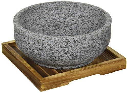 パール金属 石焼き ビビンバ 鍋 18cm 韓国式 H-2709