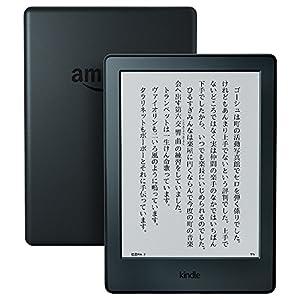 Kindle (Newモデル) Wi-Fi、ブ...の関連商品1