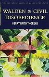 Walden & Civil Obedience (Classics of World Literature)