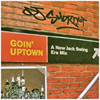 Going Up Town: New Jack Swing