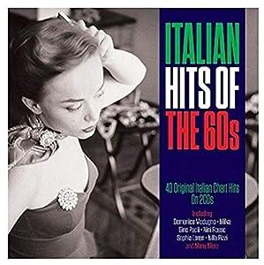Italian Hits Of The '60S [Import]