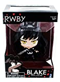 RWBY 3.75 inch Viny Collectible Figure - BLAKE - From the Hit Rooster Teeth Web Series RWBY Comes all your Favorite