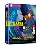 Galaxy Railways Box Set [DVD] [Import]