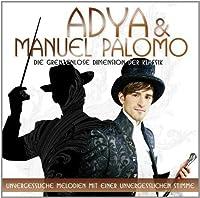 Adya & Manuel Palomo