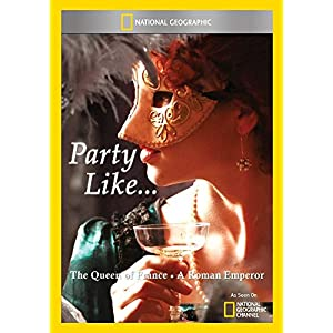 Party Like [DVD] [Import]