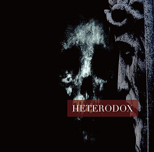 HETERODOX(初回生産限定盤)(DVD付)